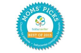 Mama Strut Best of Baby Awards