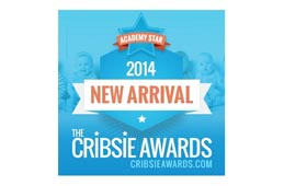 2014 New Arrival Cribsie Awards Mama Strut