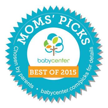Mama Strut Best of 2015 BabyCenter