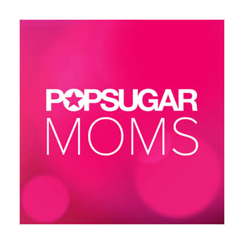 Mama Strut Postpartum Care System on Popsugar Moms Press