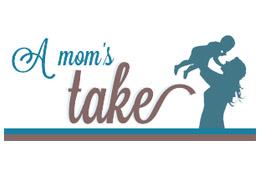A Mom's Take Mama Strut Press