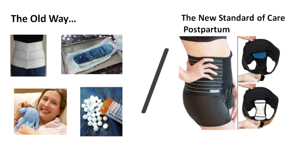 care, best postpartum binder, best postpartum support, postpartum pain management, postpartum bleeding, postnatal pain