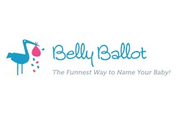 Mama Strut on Belly Ballot