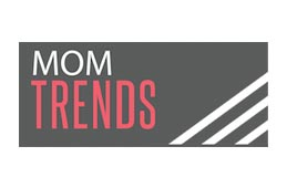 Mama Strut Mom Trends