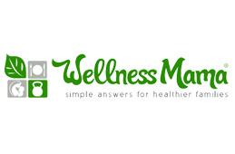 Mama Strut Wellness Mama
