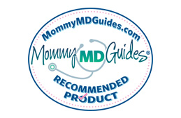 Mommy MD Guides Mama Strut