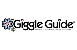 Giggle Guide Mama Strut Press Release