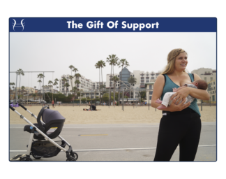 Mama Strut E-Gift Card